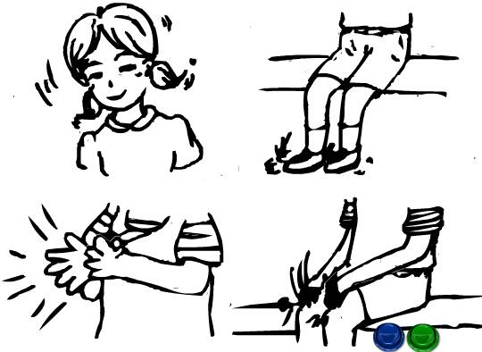 幼儿园小班flash动画课件